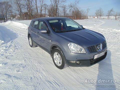 купить nissan qashqai ниссан кашкай 2007 г.в. в перми по цене 570000 руб. autodmir.ru автомобили и цены